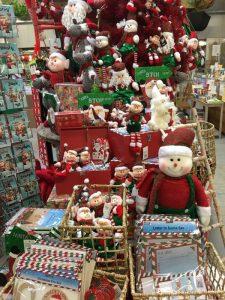 Christmas Elf-dom