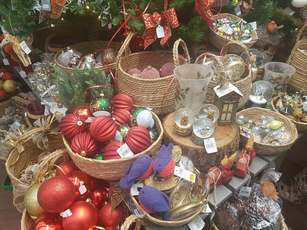 Avant Home and Garden Centre's 2018 Christmas Gift Guide